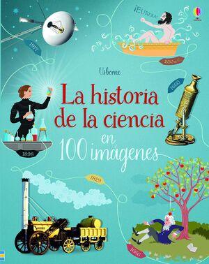HISTORIA DE LA CIENCIA EN 100 IMAGENES