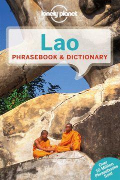 LAO PHRASEBOOK 4