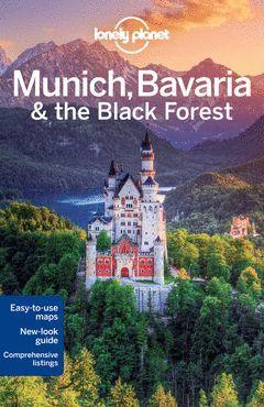MUNICH, BAVARIA & THE BLACK FOREST 4