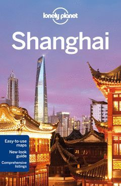 SHANGHAI 6 (INGLES)