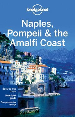 NAPLES, POMPEII & THE AMALFI COAST 4