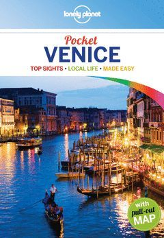 VENICE 3  *LONELY PLANET ING.2014*