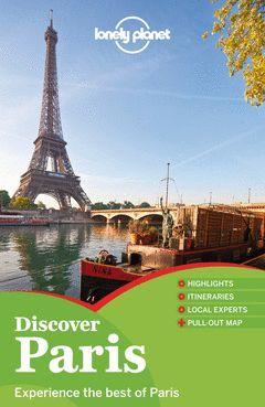 DISCOVER PARIS 2