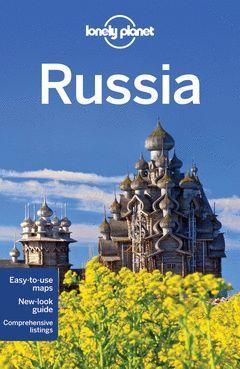 RUSSIA 7 (INGLES)