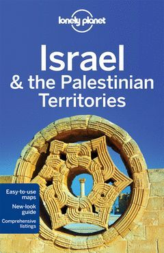 ISRAEL & THE PALESTINIAN TERRITORIES 8