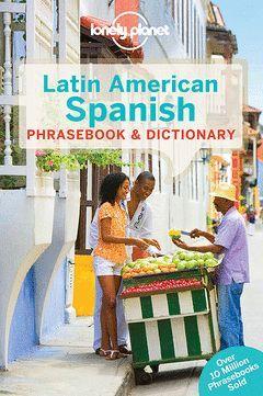 LATIN AMERICAN SPANISH PHRASE 7
