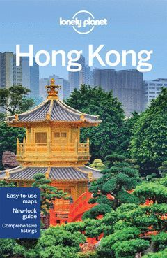 HONG KONG 16 (INGLES)