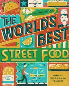 THE WORLD'S BEST STREET FOOD (MINI) 1