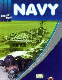 NAVY STUDENT'S BOOK