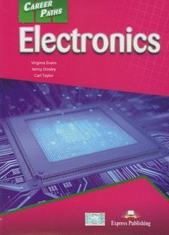 ELECTRONICS: STUDENT'S BOOK