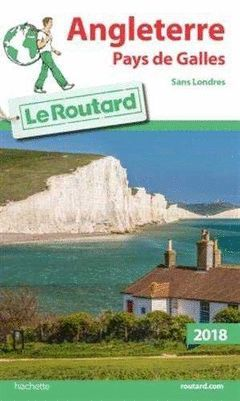 ANGLETERRE PAYS DE GALLES ROUTARD 18