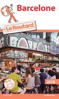 BARCELONE ROUTARD 18