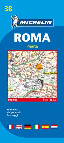 PLANO ROMA