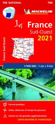 M. NATIONAL FRANCIA SUD-OUEST 2021