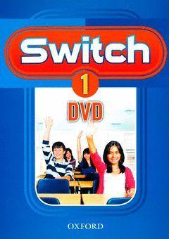 (DVD).SWITCH 1º ESO