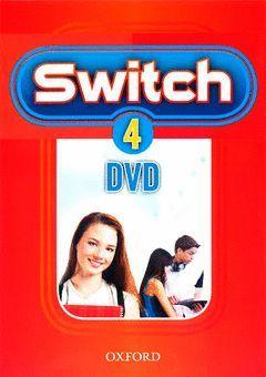 (DVD).SWITCH 4ºESO