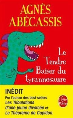 TENDRE BAISER DU TYRANNOSAURE