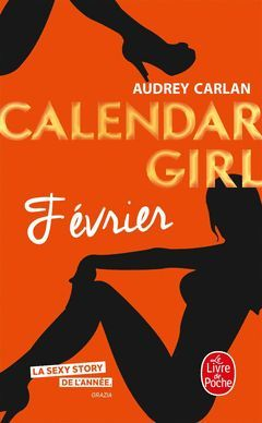 FEVRIER CALENDAR GIRL 2
