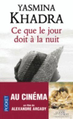 CE QUE LE JOUR DOIT NUIT-POCKET-14017