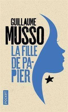 FILLE DE PAPIER