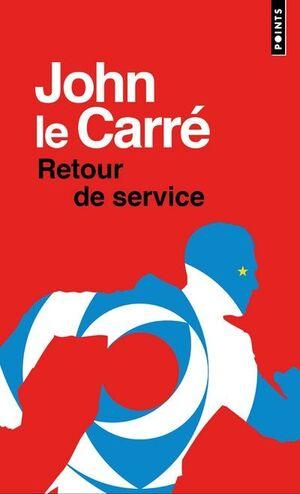 RETOUR DE SERVICE