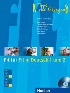 FIT FUER FIT IN DT 1+2