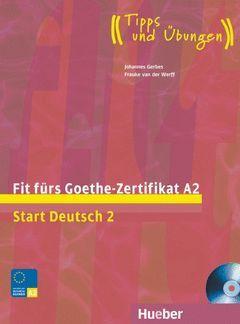 FIT FURS GOETHE-ZERTIFIKAT A2