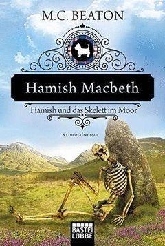 HAMISH MACBETH UND DAS SKELETT