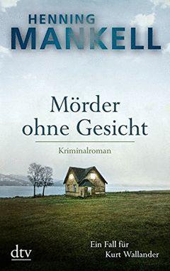 MORDER OHNE GESICHT