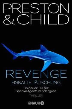 REVENGE-EISKALTE TAEUSCHUNG