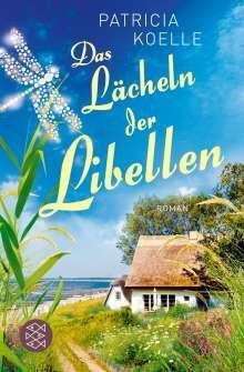 AD LACHELN DER LIBELLEN - INSELGARTEN 2