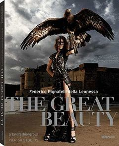 THE GREAT BEAUTY