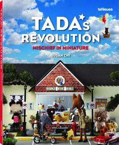 TADAS REVOLUTION MISCHIEF MINIATURE