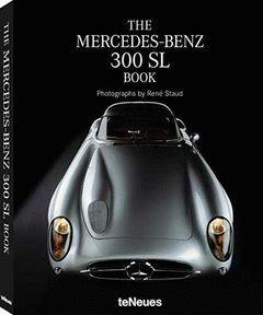 THE MERCEDES-BENZ 300 SL BOOK, SMALL F
