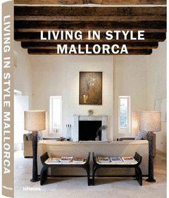 LIVING IN STYLE MALLORCA.TENEUES-DURA