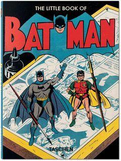 BATMAN. THE LITTLE BOOK OF