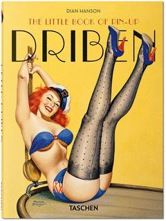 THE LITTLE BOOK OF PIN-UP: DRIBEN