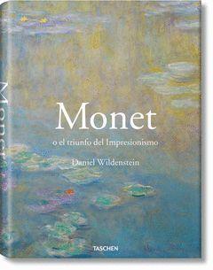 MONET. TASCHEN-G-DURA