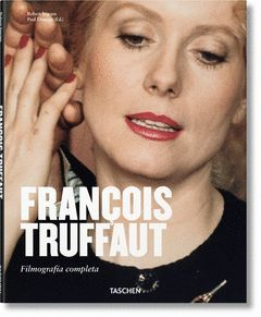 FRANÇOIS TRUFFAUT.FILMOGRAFIA COMPLETA.TASCHEN