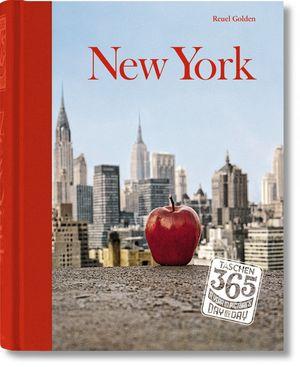 NEW YORK. TASCHEN-DURA