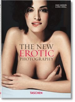THE NEW EROTIC PHOTOGRAPHY VOL. 1. TASCHEN-DURA