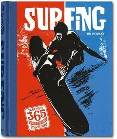 SURFING. TASCHEN-DAY BY DAY