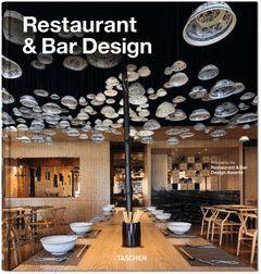 RESTAURANT & BAR DESIGN.TASCHEN-DURA