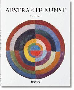 GENRE ABSTRACT ART (ES)