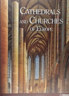CATHEDRALS ANS CHURCHES OF EUROPE GB