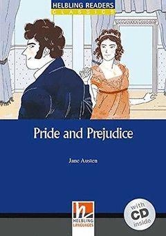 HRB (5) PRIDE AND PREJUDICE + CD