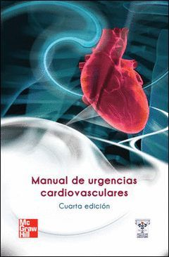 MANUAL URGENCIAS CARDIOVASCULARES 4ªED