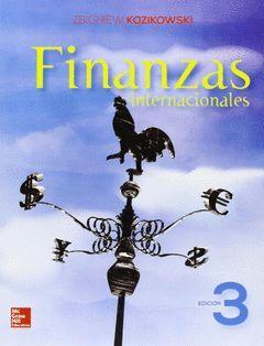 FINANZAS INTERNACIONALES (3ª ED.)