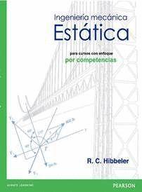 INGENIERIA MECANICA ESTATICA. CURSOS POR COMPETENCIAS