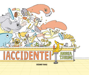 ¡ACCIDENTE!